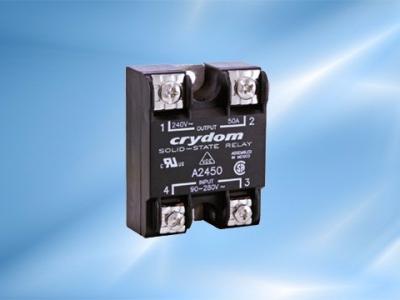 CRYDOM 面板安装固态继电器